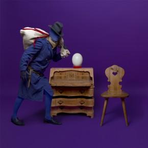 Robert G. Bartholot: surrealismo publicitario