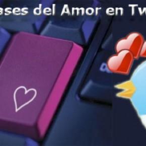 Fases del Amor en Twitter