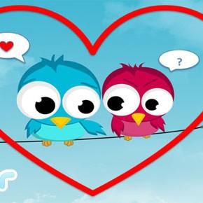 El Amor en Twitter