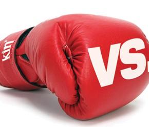 Marca vs Marca: La batalla infinita