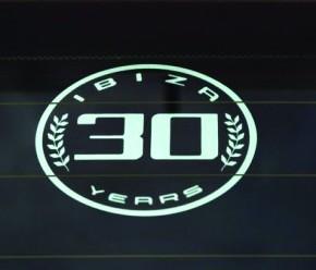 ¿Sabes cómo pasan 30 años en 30 segundos?