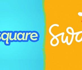 La evolución de Foursquare: SWARM