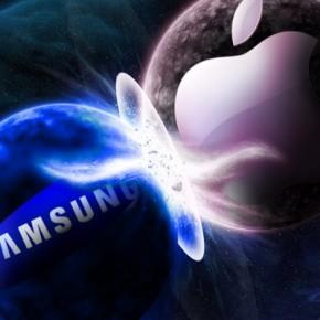 Samsung VS Apple: Una guerra en la que todos ganamos.