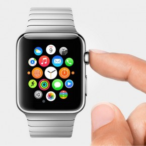 ¿Probar el Apple Watch? ¡Es posible!