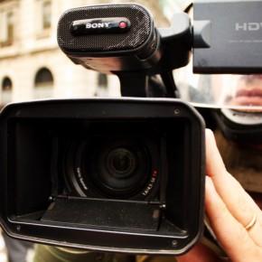 Disfruta el detrás de cámaras de un spot publicitario.