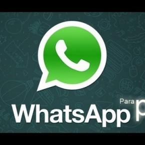 5 pasos para tener WhatsApp desde la comodidad de tu PC