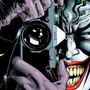 "¿Una Broma Ultra Violenta? ""Joker & Batgirl"""