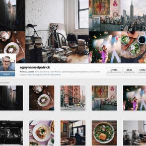 Instagrammers: Un Trabajo de Ensueño