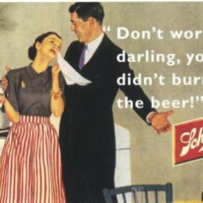 El sexismo y los roles de género en la publicidad