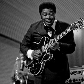 El Reinado de BB King