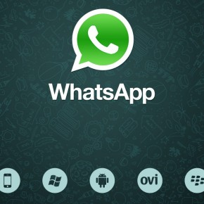 ¿WHATSAPP: REY DEL SOCIAL MEDIA MARKETING?