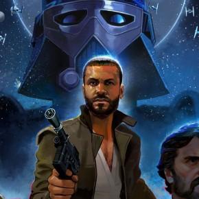 Star Wars: Uprising ¿El Imperio ha caído?