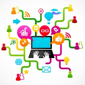 10 súper poderes del mejor Mercadólogo de Social Media.