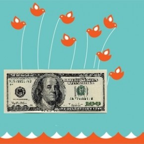 Twitter, un negocio para influencers