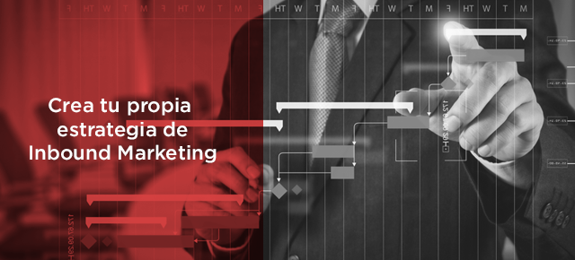 Cómo construir una estrategia de Inbound Marketing en 24 Horas.