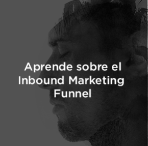7 Consejos sobre Inbound Marketing Funnel.