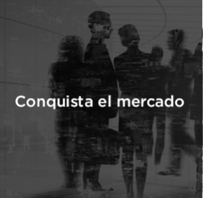 Empresa de Marketing: Cómo conquistar el mercado.