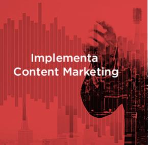 Marketing de Contenidos: Por qué debes comenzar a usarlo.