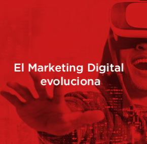 Servicios de mercadotecnia digital
