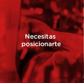 Posicionamiento en buscadores (SEM, SEO).