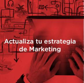 ¿Estás listo para ser digital? Actualízate con el marketing digital.