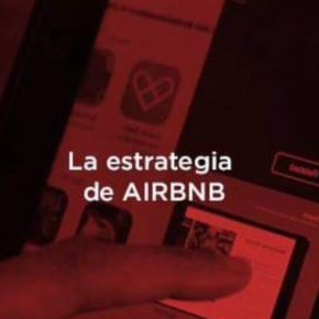 Inbound Marketing: la estrategia que posicionó a Airbnb