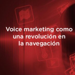 Voice marketing: La nueva tendencia de marketing digital.