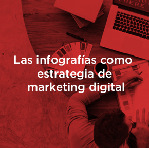 La importancia de las infografías en tu estrategia de marketing digital.