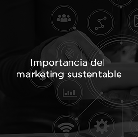 ¿Por qué el marketing sustentable es tan importante?