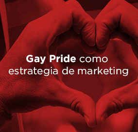 Polémica por uso del Gay Pride como estrategia de marketing