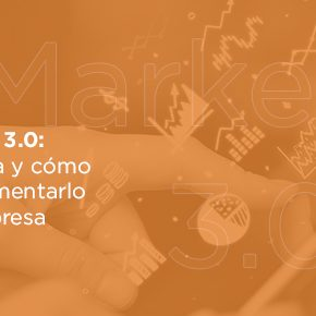 Marketing 3.0: Cómo funciona
